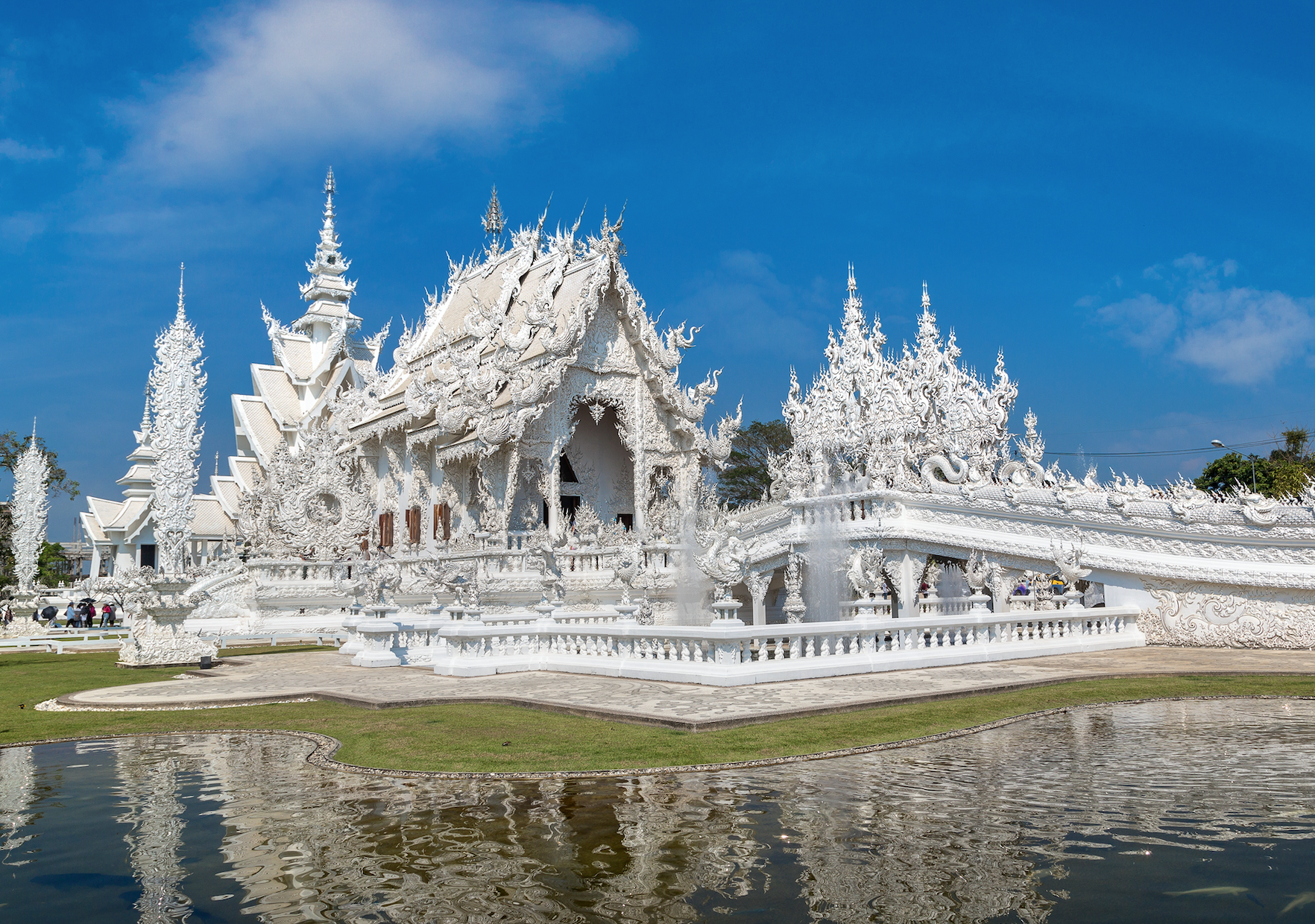 6 unusual places to visit in Thailand